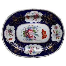 A Bloor Derby Platter