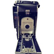 A Polaroid Land Camera 150 - 1957