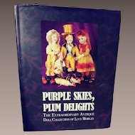 Theriault's Auction Catalog - Purple Skies, Plum Delights