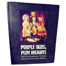 Theriault's Auction Catalog - Purple Skies, Plum Delights