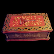 "Vintage Music Box - Dr. Zivago ""Lara's Theme""."
