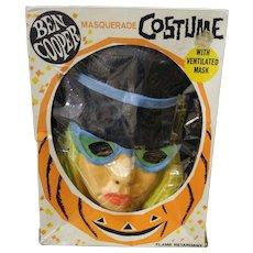 Suzy Spy Halloween Costume - Unused- 1960s