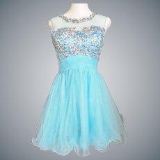Bejeweled DANCE & GALA Dress