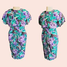 Call of the ISLANDS, Tropical Dress
