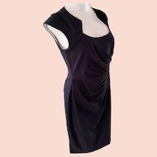 The SEXY Little Black Dress by Calvin Klein