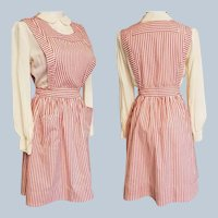 Candy Striper Uniform - Mid-Century Memory!