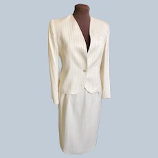 "Dress for SUCCESS ""Mary Ann Restivo"" Exquisite Suit"