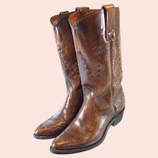 Fancy Dancin' & Ridin' Cow Girls Boots