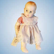 Gerber Baby Girl Doll---What a DOLL!!!