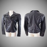 Ride your Harley in a KICKIN' Motorcycle Riding Harley Jacket