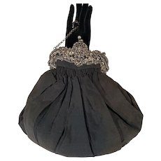 """Opera"" Hand Bag, Turn-of-the-Century"