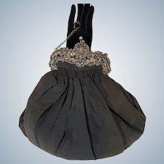 """""""Opera"""" Hand Bag, Turn-of-the-Century"""