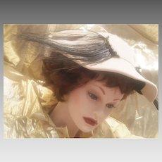 1930's Stylish Ladies HAT