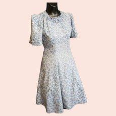 Tween/Teen Prairie Farm Dress