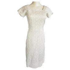 WIGGLE Dress, 1960's Style