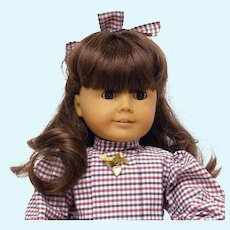 SAMANTHA COMPLETE ACCESSORIES Original 1990 AMERICAN GIRL Samantha Parkington; Complete Mint; All Clothing Sets and Accessories