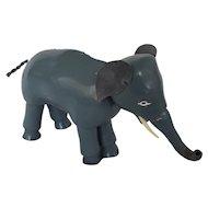Vintage Schoenhut Elephant in Great Condition