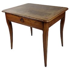 18th century French Farmhouse Side table