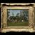 Samuel De Wilde -19th century English Pastoral Landscape-Oil painting -c1820s