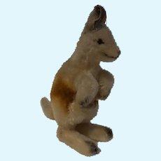 Vintage German Steiff Kangaroo