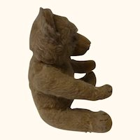 Vintage German Three Claws Teddy Bear