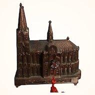German Trinket Box Koeln Dom Cologne Cathedral