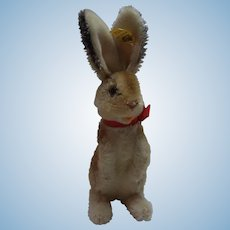 Vintage German Steiff Easter Bunny 3020/20