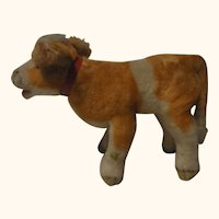 Vintage German Steiff Calf