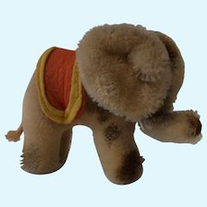 Small Vintage Grisly Germany Elephant