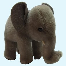 German Steiff Elephant