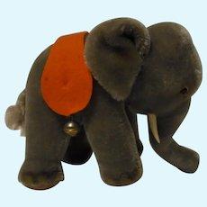 Vintage German Steiff Elephant #0500/17