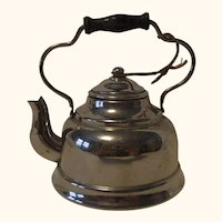 Antique German Doll Water Kettle