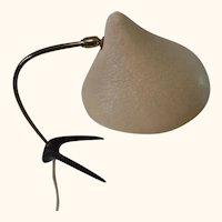 Mid-Century Modern Table Lamps by Cosack Germany 1960s