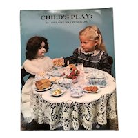 Child's Play by Lorraine Punchard