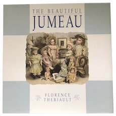The Beautiful Jumeau by Florence Theriault