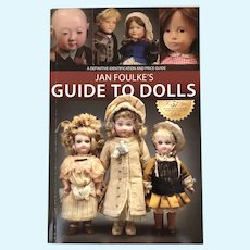 Jan Foulke's Guide to Dolls