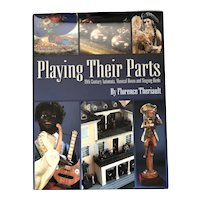 """""""Playing Their Parts"""" Automata 19th Century Auction Catalog"""
