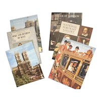 Royal Family Souvenir Books Pitkin Classics