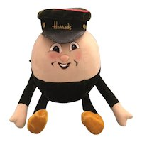 Merrythought Humpty Dumpty for Harrods