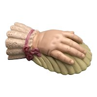 Baby Hand Match Safe Vesta