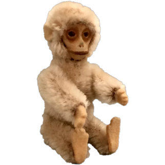 Scarce Schuco Perfume Monkey
