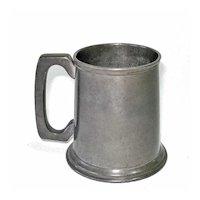 HB&H Beacon Pewter Mug Tankard