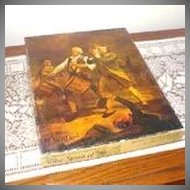 The Spirit of '76 Springbok Jigsaw Puzzle 1975