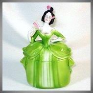 Erphila Germany Madame Pompadour Dresser Doll