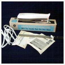 GE Electric Slicing Knife Unused in Box