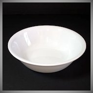 Corelle Winter White 6 Inch Cereal Bowls Set of 4