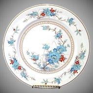 Noritake Bleufleur Dinner Plate, 7 Available