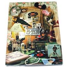 Springbok Fantabulous Fifties Jigsaw Puzzle Teen Memorabilia