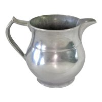 Wilton Pewter Armetale Country Ware Pitcher