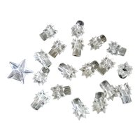 Starburst Lite Kaps Miniature Christmas Tree Light Reflectors